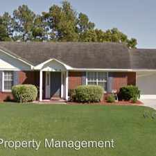 Rental info for 3204 Mesena Lane in the Augusta-Richmond County area