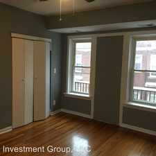 Rental info for 6100-6108 S Eberhart in the Chicago area