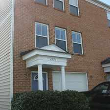 Rental info for 1231 Old Richmond Circle in the Harrisonburg area