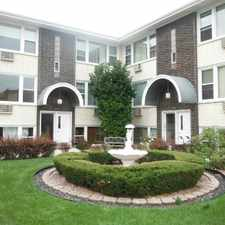 Rental info for 5947 N. Odell G N in the Chicago area