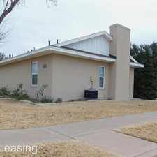 Rental info for 3235 64th Street - A