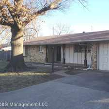 Rental info for 4940 Northwest 29th Street