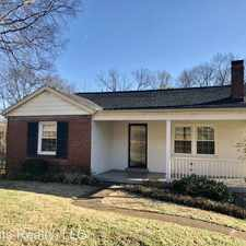 Rental info for 3708 Inglewood Circle - A in the Nashville-Davidson area