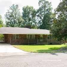 Rental info for 3180 Loblolly Lane in the Sherman Heights area