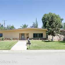 Rental info for 4743 W Hoffer St in the Banning area