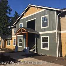 Rental info for 690 SE 5th Ave #203 in the Central Hillsboro area