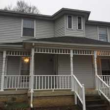 Rental info for 502 Windellwood Circle in the Smyrna area