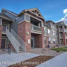 Rental info for 804 Summer Hawk Drive #7204