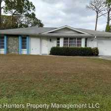 Rental info for 20362 Emerald Ave