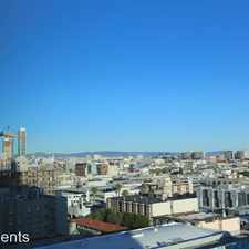 Rental info for 1160 Mission St. #807 - 807 in the San Francisco area