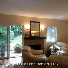 Rental info for 3751 Winding Creek in the Governor's Square area