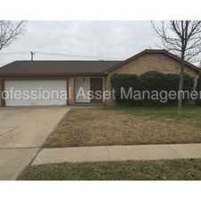 Rental info for Wataga 3 bedroom Corner lot home, Must see! in the Fort Worth area