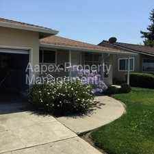 Rental info for Beautiful 3 Bedrooms 2 Bath Home in Fremont in the Fremont area