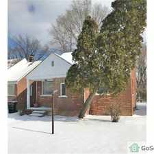 Rental info for Inviting Bungalow on Ashton in the Detroit area