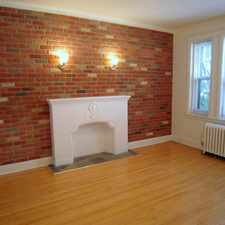 Rental info for 3651 Rue Durocher in the Plateau-Mont-Royal area