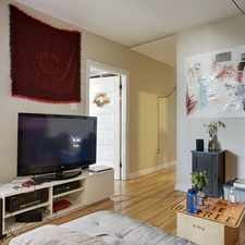 Rental info for 4257 Rue Saint-Hubert in the Plateau-Mont-Royal area