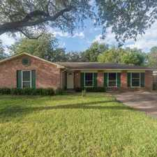 Rental info for 16914 Forest Bend Avenue in the Houston area