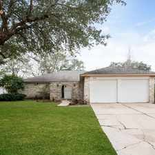 Rental info for 500 Desert Aire Drive