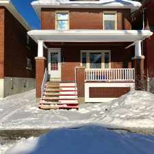 Rental info for 293 Flora Street in the Capital area