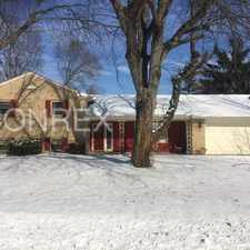 Rental info for Cozy Multi-Level Home!! in the Dayton area