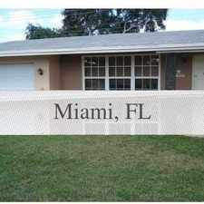 Rental info for House For Rent In Ives Estates. in the Ives Estates area