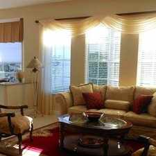 Rental info for IMMACULATE 3BD/3BATH S. Pet OK! in the Palm Beach Gardens area