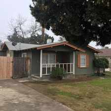 Rental info for Charming 2 Bed 1 Bath Near Tower District in the Fresno area