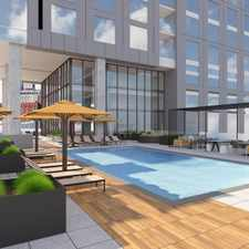 Rental info for The Residences at OMNI Louisville