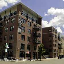 Rental info for Jefferson Block in the Historic Third Ward area