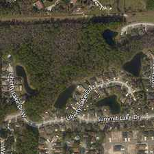 Rental info for Great Location, Sweetwater Creek Is Located In ... in the Jacksonville area
