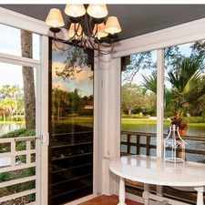 Rental info for Vero Beach, 2 Bed, 2 Bath For Rent. Will Consider!