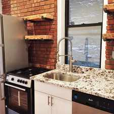 Rental info for NICELY RENOVATED in the New York area