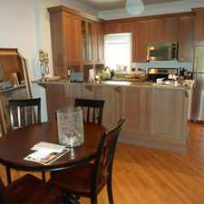 Rental info for N Greenview Ave & W Berteau Ave in the Chicago area
