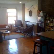 Rental info for S Huntington Ave & Colburn St in the Hyde Square area