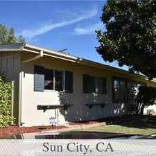 Rental info for Move-in Condition, 2 Bedroom 2 Bath in the Menifee area