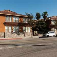 Rental info for 2 Bedrooms Apartment - Controlled Access/Gated,... in the Los Angeles area
