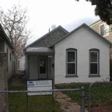 Rental info for Spacious 2Bed, 1Bath Home In Historic Baker Dis... in the Baker area