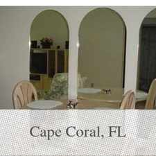 Rental info for Apartment For Rent In Cape Coral. Parking Avail... in the Cape Coral area