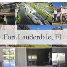 Rental info for MODERN AND AFFORDABLE TOWNHOUSE IN THE HEART OF... in the Sunrise area