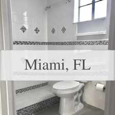 Rental info for 2 Spacious BR In Miami. Parking Available! in the Tamiami area