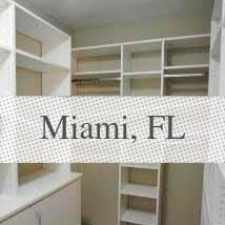 Rental info for Miami - Must See To Believe. Parking Available! in the Miami area