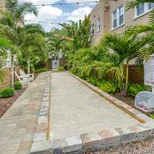 Rental info for Apartment In Move In Condition In Tampa. Pet OK! in the Virginia Park area