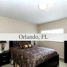 Rental info for 4 Bedrooms Apartment - Beautifully Furnished, E... in the Orlando area
