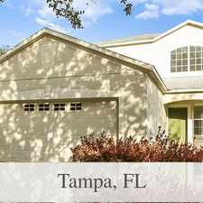 Rental info for Convenient Location 4 Bed 2 Bath For Rent. Wash... in the Tampa area