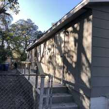 Rental info for Convenient Location 4 Bed 1 Bath For Rent in the St. Petersburg area