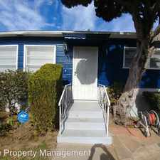 Rental info for 6122/6124 Fairfax Avenue in the Los Angeles area