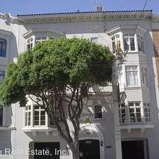 Rental info for 2945 Van Ness Avenue in the San Francisco area