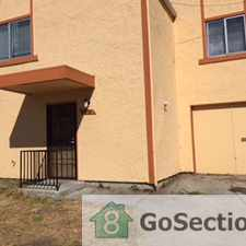 Rental info for Townhouse 4bdrm, 2.5 bath, 1 CAR garage in the Oakland area