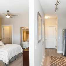 Rental info for 205 N West St in the Raleigh area