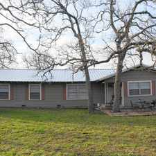 Rental info for Alpha-Omega Properties, Inc. in the College Station area